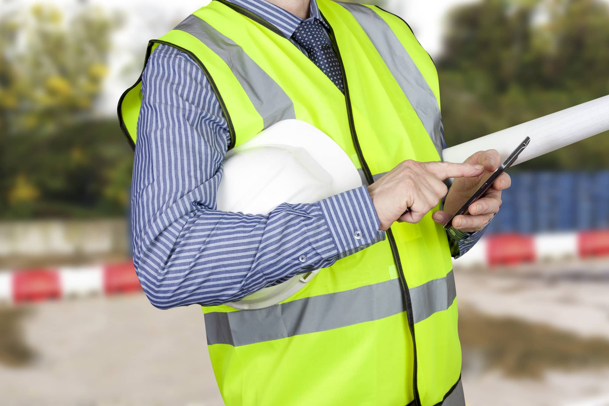 5 Benefits of Public Works Software